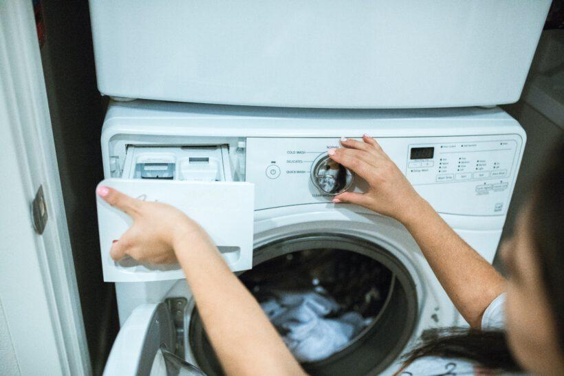 Haal meer uit je wasmachine met deze tips!