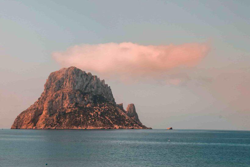 Ibiza als perfecte vakantiebestemming