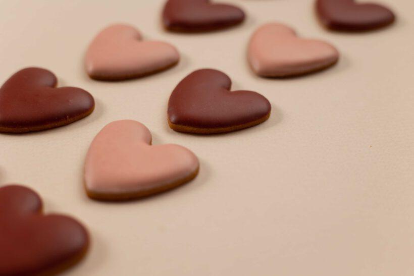 Chocolade is de beste manier om jezelf en je geliefden te verwennen